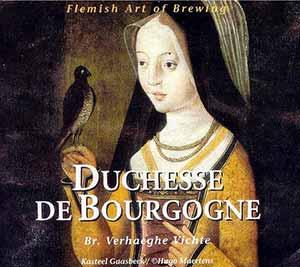 Duchesse de Bourgogne Flanders Red Ale