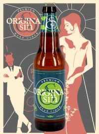 Original Sin Apple Cider
