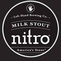 Left Hand Milk Stout