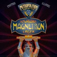 Metropolitan Magnetron Schwarzbier